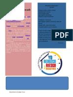 Gestión de Riesgos Boletín Informativo (1)