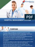 Hospital Management System Company Chennai
