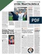La Gazzetta dello Sport 10-01-2016 - Calcio Lega Pro