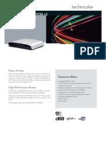 DS MediaAccess TD5136v2