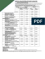 HSSC a 2017 Exam Notification