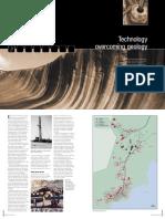 Oman Oil & Gas Plants & pipelines