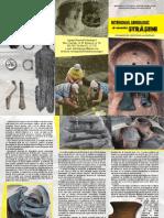 Patrimoniul arheologic al raionului Strășeni. Documentare, cercetate, valorificare.