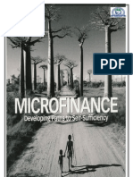 Study on Micro Finance in India and Outside India