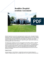 241341342 Shouldice Hospital Case Study Solution