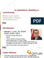 Cyber Security Operations