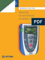 Medidor Laser Myzox Manual_DLD M5