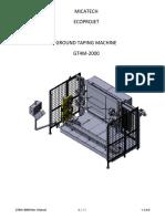GT4M-2000 Mec. Manual V1.0.0-1