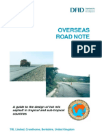 TRL ORN 19 - Guide to Design of Hot Mix Pavements.pdf