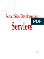 Serv Lets