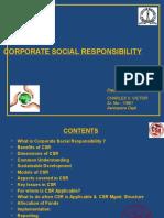 CSR Final Ppt