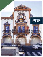 LOS ORÍGENES DE LA IMAGEN DE PALOS. ALTERNATIVAS A UNA IDEOLOGÍA ESTÉTICA