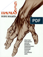 Dynamic Hands
