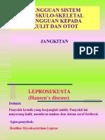 Hensen's Disease