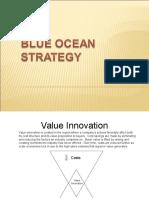 Blue Ocean Strategy 6