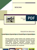 Power point Bencana banjir 1.ppt
