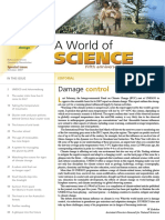 World of Science 5th Anniversary Edition 2007