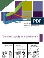 Demand Supply Revision Jan17