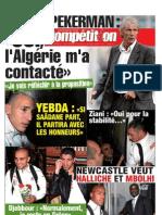 Edition du 27/06/2010