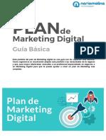 Guia Plan de Marketing Digital