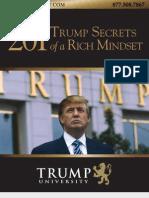 Midas Touch Trump Kiyosaki Pdf Entrepreneurship Poverty