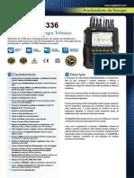 PowerPad-8336