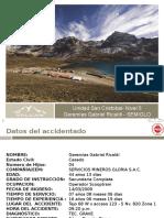 Presentación - Análisis de Accidente Mortal San Cristóbal 20 11 16.... (... (2)
