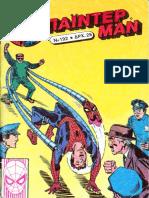 Spider Man 192