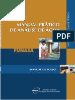 Manual Prático de Analise de Água - Funasa.pdf