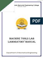 Machine Tools LabManual.pdf