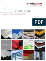 07 08 2013 BALEX Products Catalogue - Industrial Constructions ENG Www