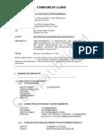Informe de Compatibilidad Ayacucho
