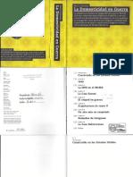 Colomina, Beatriz. La Domesticidad en Guerra-Introducc.-cap.1 y 6_2006