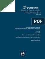 Revista Decursos 32-33