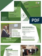 Brochure 20171