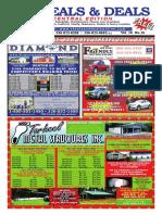 Steals & Deals Central Edition 1-12-17