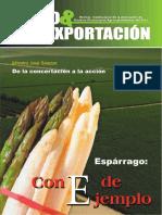 Revista Agro & Exportación N° 1
