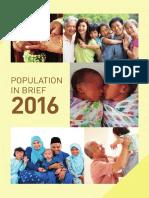 Population in Brief 2016