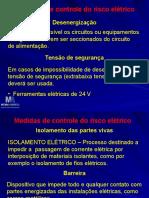 NR 10 AULA 4 RISCOS EM INSTALAÇÕES ELÉTRICAS.ppt