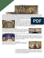 Mosaici Absidali a Roma - Istanti Di Bellezza