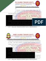 Proposal HUT FKPMT-TSC
