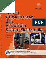 Kelas XI Smk Teknik Pemeliharaan Dan Perbaikan Sistem Elekt Da