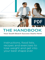Sb Handbook