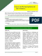 Boletín informativo de Farmacovigilancia de Extremadura.pdf