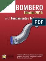 Temario Bomberos 2015 Vol 1 Fundamentos Teoricos