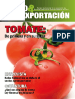 Revista Agro & Exportación N° 14