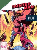 Spider Man 196