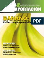 Revista Agro & Exportación N° 15