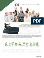 Fonax Pro Folleto 201511