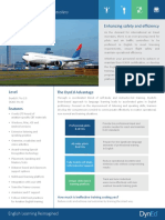 Aviation English for Pilots Controllers